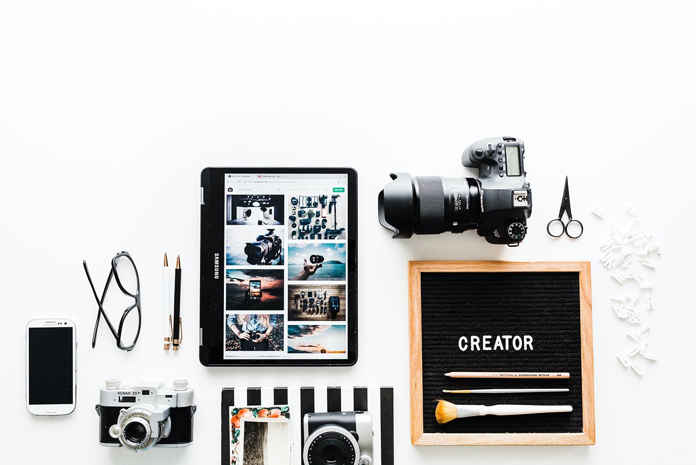 Fotografía y video - Estudio Prisma